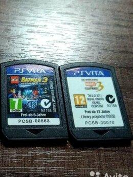Игры для приставок и ПК - игры для ps vita, 0