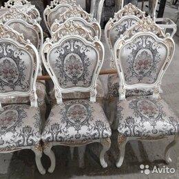 Стулья, табуретки - Новые шикарные стулья, 0