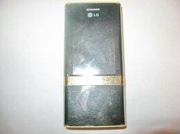 Мобильные телефоны - LG KE800 Chocolate Gold, 0
