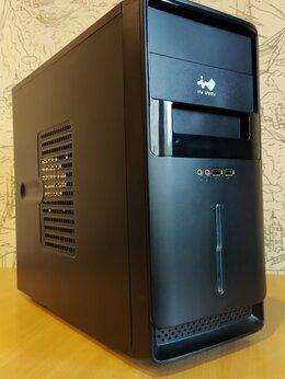 Настольные компьютеры - Системный блок 4 ядра + 4 потока/4GB/2GB…, 0