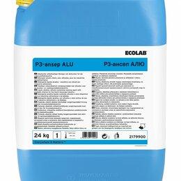 Дезинфицирующие средства - Моющее средство MIP P3-ansep ALU с дезинфицирующим эффектом, 0