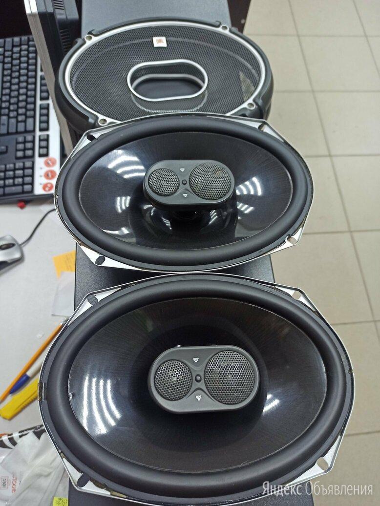 Автомобильные колонки JBL по цене 1500₽ - Акустические системы, фото 0