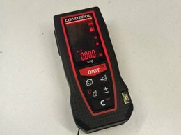 Измерительные инструменты и приборы - АВ78, Лазерная рулетка condtrol xp2, 0