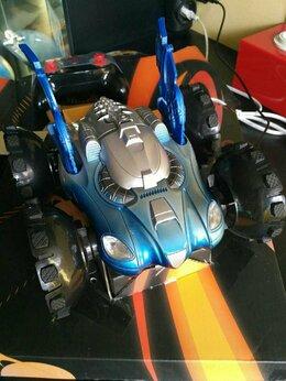 Радиоуправляемые игрушки - Машинка на радиоуправлении Moonster, Soomo, 0