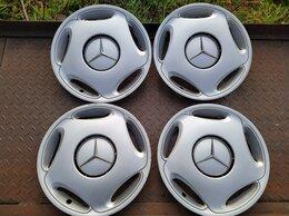 Прочие аксессуары  - Mercedes W210 E-Klasse  колпаки a2104010024 , 0