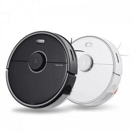 Роботы-пылесосы - Робот-пылесос Xiaomi Roborock S5 MAX (EU) EAC, 0