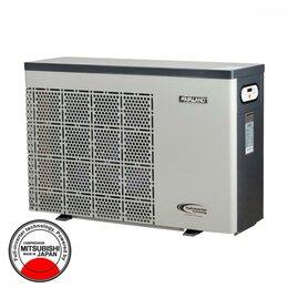 Тепловые насосы - Тепловой инверторный насос Fairland IPHCR33, 13кВт, 0