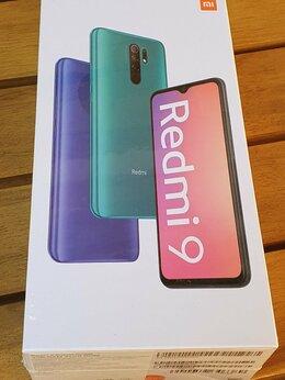 Мобильные телефоны - Телефон Xiaomi Redmi 9 3/32 nfc рст, 0