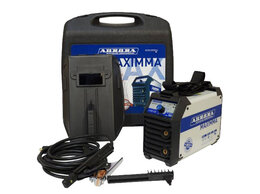 Сварочные аппараты - Инвертор сварочный Aurora MAXIMMA 1600, 0