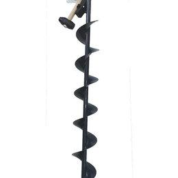 Шуруповерты - Шнек Патриот под шуруповерт 130 мм правое вращение, 0