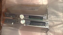 Оптические приводы - Panasonic UJ-840 IDE PATA DVD RW Drive, 0