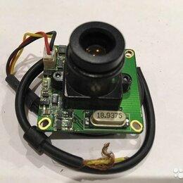 Камеры видеонаблюдения - Видеокамера модульная, 0