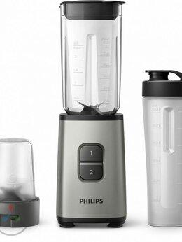 Блендеры - Блендер Philips HR 2604/80, 0