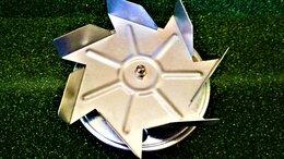 Грили, мангалы, коптильни - Вентилятор конвекции Мотор двигатель конвекции, 0