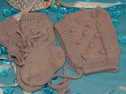 Носки - носочки и чепчики. комплекты, 0