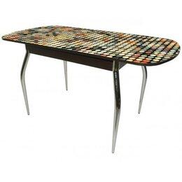 Столы и столики - Стол обеденный Прага раздвижной, 0
