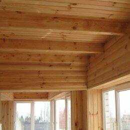 Архитектура, строительство и ремонт - Обшивка стен вагонкой, деревом, панелями, 0