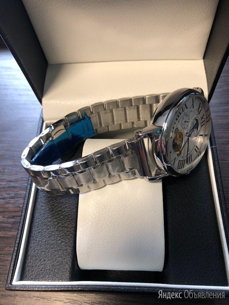 Часы мужские Cartier  по цене 4900₽ - Наручные часы, фото 0
