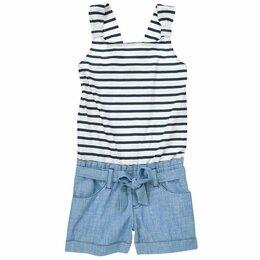 Домашняя одежда - Ромпер Crazy8 р-р 10-12 лет., 0