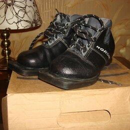 Ботинки - Ботинки для беговых лыж NORDIK, 0