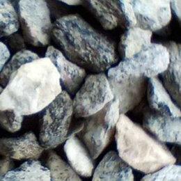 Строительные смеси и сыпучие материалы - Песок отсев щебень с доставкой, 0