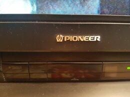 Телевизоры - Телевизор Pioneer с кинескопом, 0