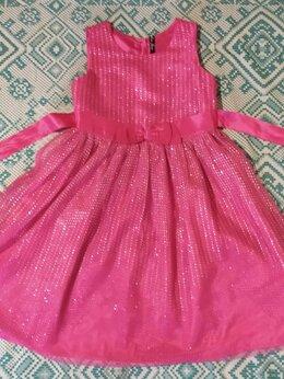 Платья и сарафаны - Платье 9-10 лет, 0