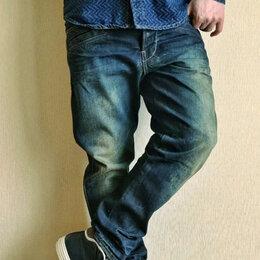 Джинсы - G-Star Raw Davin 3D Loose Tapered Jeans, 0