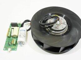 Кулеры и системы охлаждения - Вентилятор центробежный Ebmpapst R2E220AA4071, 0