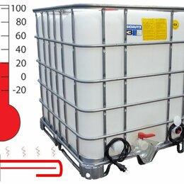 Промышленное климатическое оборудование - Еврокуб с подогревом , 0