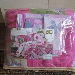 Одеяла - Новое 1,5-ное одеяло, 0