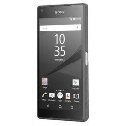 Мобильные телефоны - Sony Xperia Z5 compact, 0
