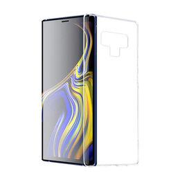 Чехлы - Чехол HOCO Crystal Clear Series для Samsung Galaxy Note 9, прозрачный, 0