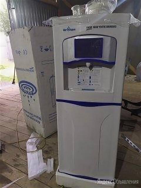 Генератор воды(кулер)  по цене 25000₽ - Кулеры для воды и питьевые фонтанчики, фото 0