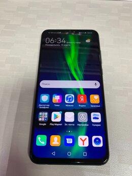 Мобильные телефоны - Honor 8x 4/64gb , 0