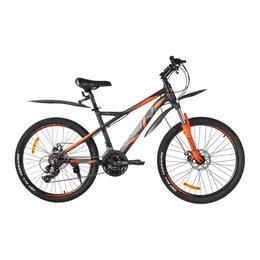 Велосипеды - Велосипед 24' RACER GT 330D AL, 0