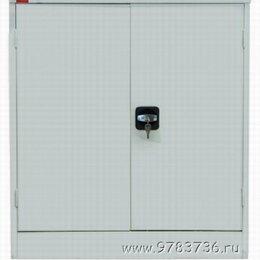 Шкафы для документов - Шкаф архивный ПАКС ШАМ-0,5-400, 0