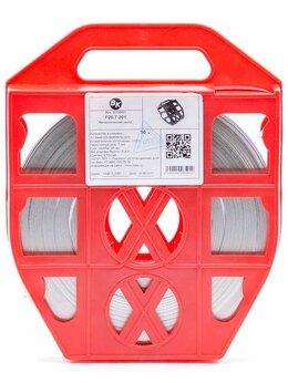 Товары для электромонтажа - Монтажная бандажная лента F20.7 201 (ВК), 0