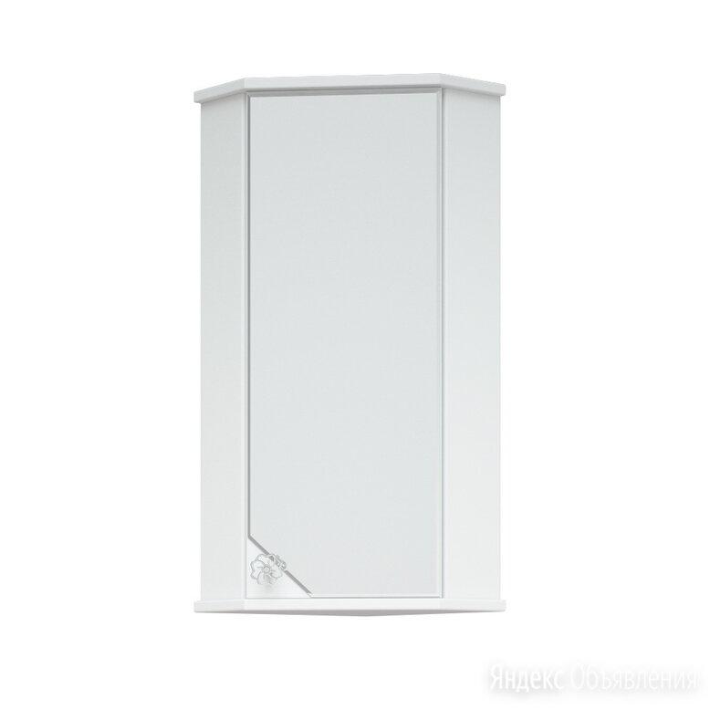 Шкаф подвесной угловой Corozo Флоренция 40 с зеркалом по цене 5363₽ - Дизайн, изготовление и реставрация товаров, фото 0