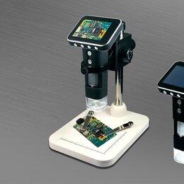 Микроскопы - микроскоп цифровой, 0
