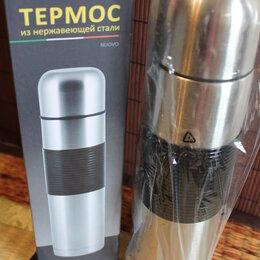 Термосы и термокружки - Новый качественный  термос, 0