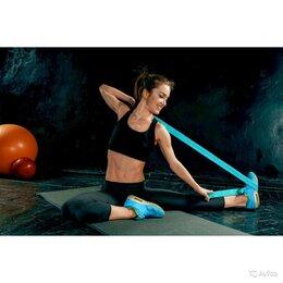 Эспандеры и кистевые тренажеры - Фитнес резинки, 0