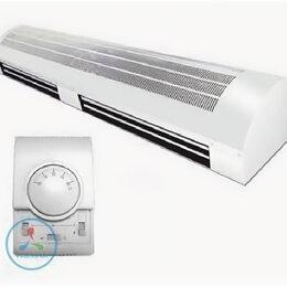 Тепловые завесы - Электрическая тепловая завеса Ballu BHC-24 TR…, 0