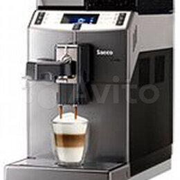 Прочее оборудование - Кофемашина Saeco Lirika One Touch Cappuccino V4, 0
