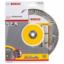 Пильные диски - Алмазный диск BOSCH STF Universal 2.608.615.063…, 0