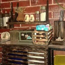 Органайзеры и кофры - Ящик-органайзер для хранения с крышкой.(ручная работа), 0