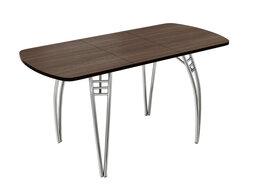 Столы и столики - Стол Раздвижной ЛДСП (подстолье паук), 0