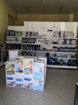 Фильтры для воды и комплектующие - Система очистки воды , 0