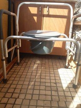 Приборы и аксессуары - Кресло туалет, 0