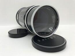 Объективы - Soligor 200mm F/4.5, M42 (12 лепестков), 0